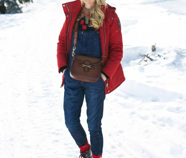 Cozy Casual Winter Outfit Idea Atlantic Pacific