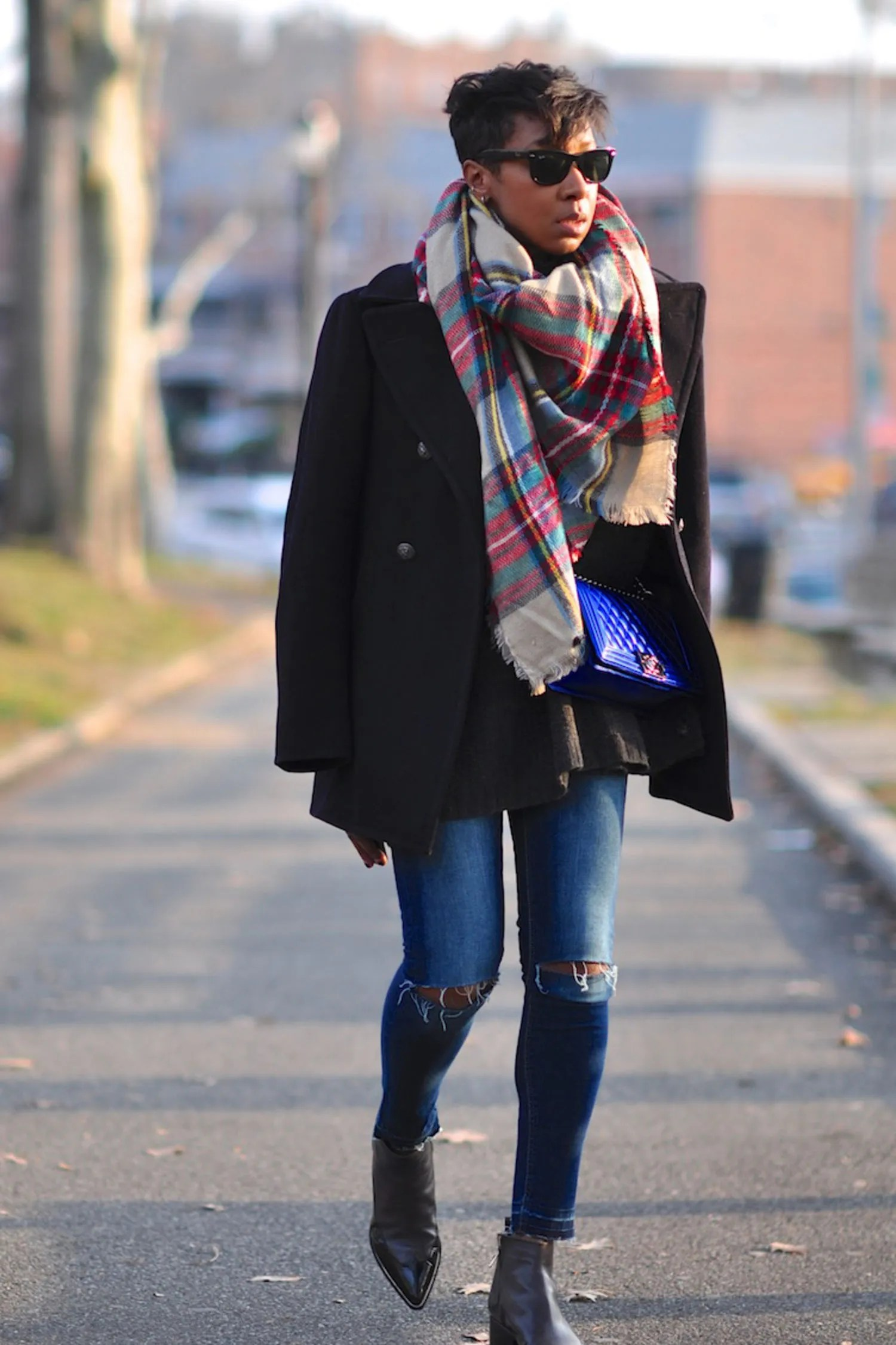 casual winter outfit ideas