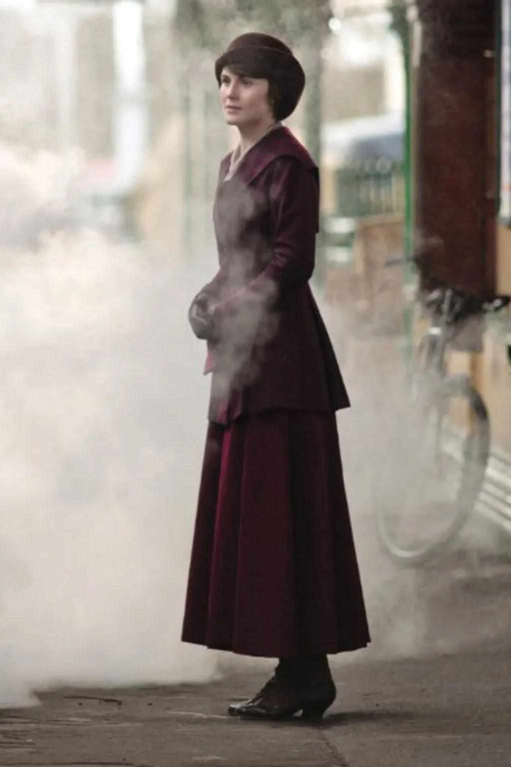 Lady Mary Crawleys 15 Best Dresses and Outfits on Downton