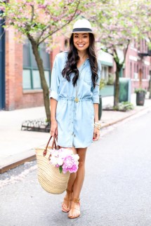 summer jeans outfits ways wear