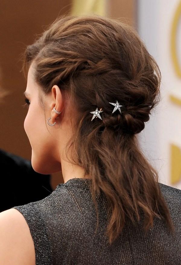 Gorgeous 2014 Oscars Glamour