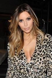 kim kardashian caught