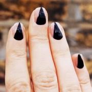 6 easy halloween nail ideas glamour