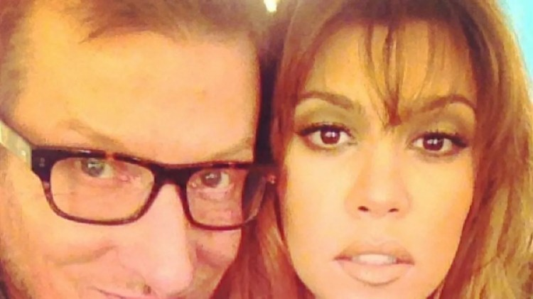 Kourtney Kardashian's Bangs: We're Gonna Talk About 'Em ...