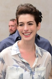 hairstyle ideas anne hathaway's