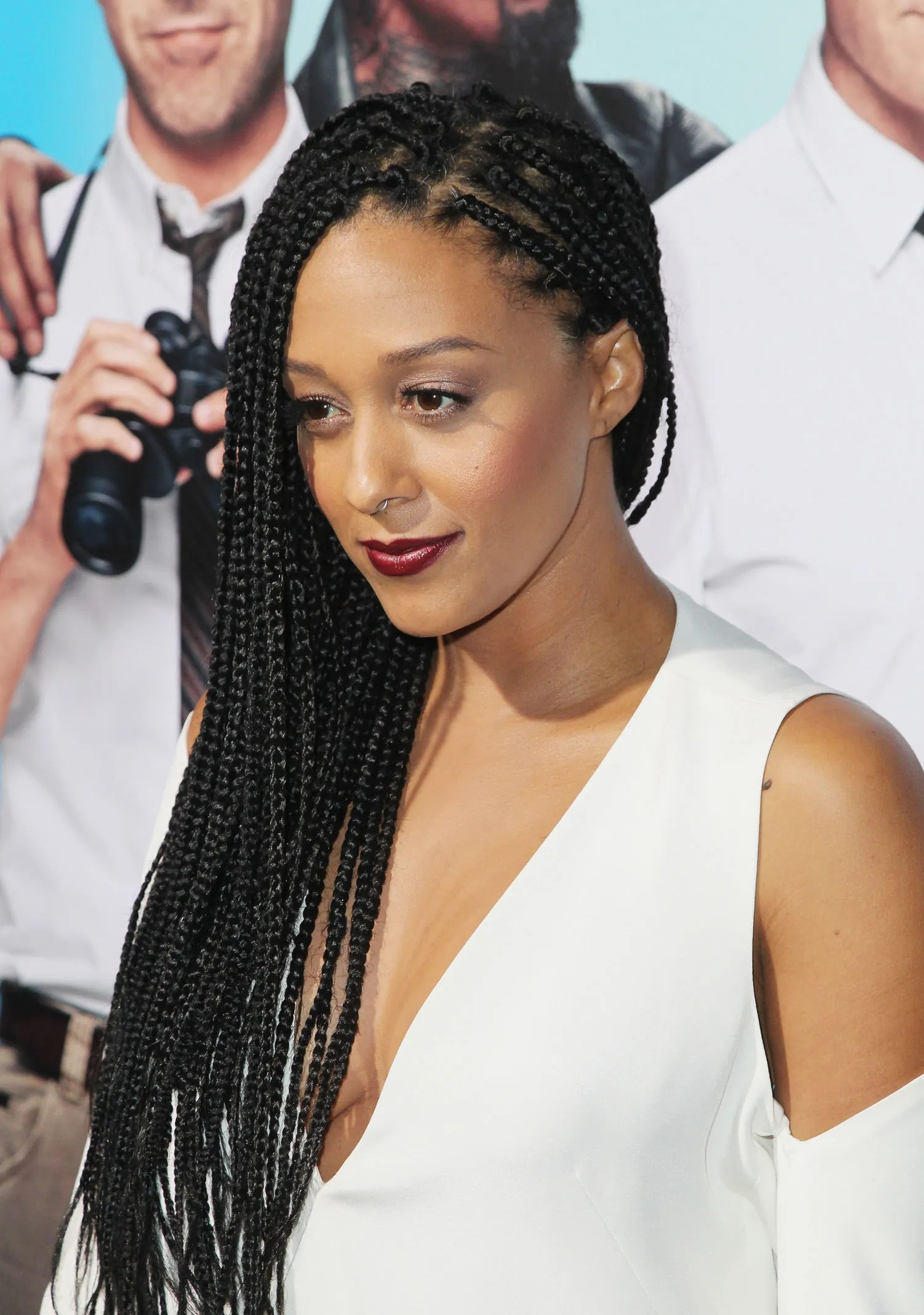 Considering Box Braids Heres Everything You Need to Know  Glamour