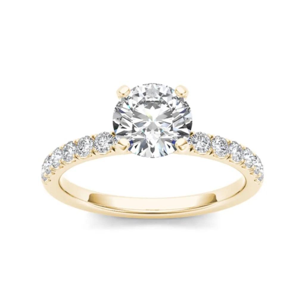 Wedding Rings Under 500