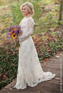 Kelly Clarkson Wedding Dresses