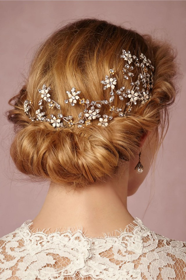 wedding hair, wedding accessories: best wedding hair
