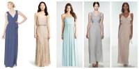 Popular Bridesmaid Dresses | All Dress