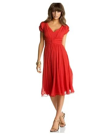 Is THIS Dress Appropriate for a Wedding Guest I Say YES Plus 5 Cute Dresses To Wear to a