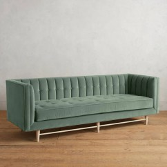 Moss Green Velvet Chesterfield Sofa Top Grain Leather Canada Sofas These Are The Everyone 39s Going To Be