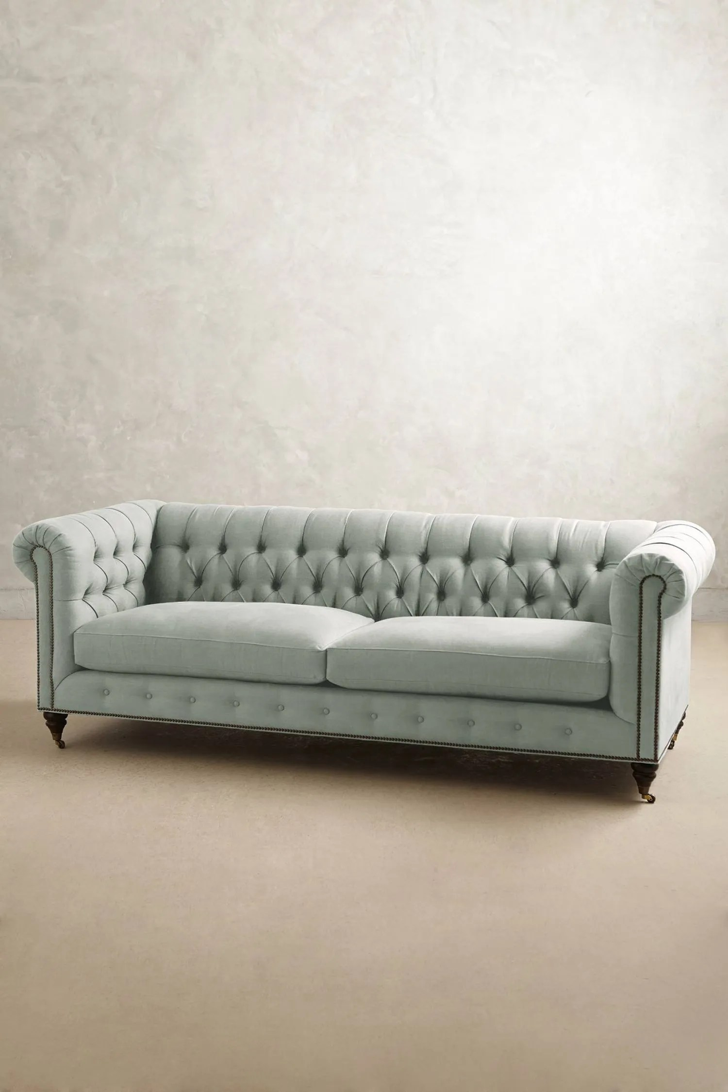 moss green velvet chesterfield sofa cheap sofas glasgow these are the everyone 39s going to be