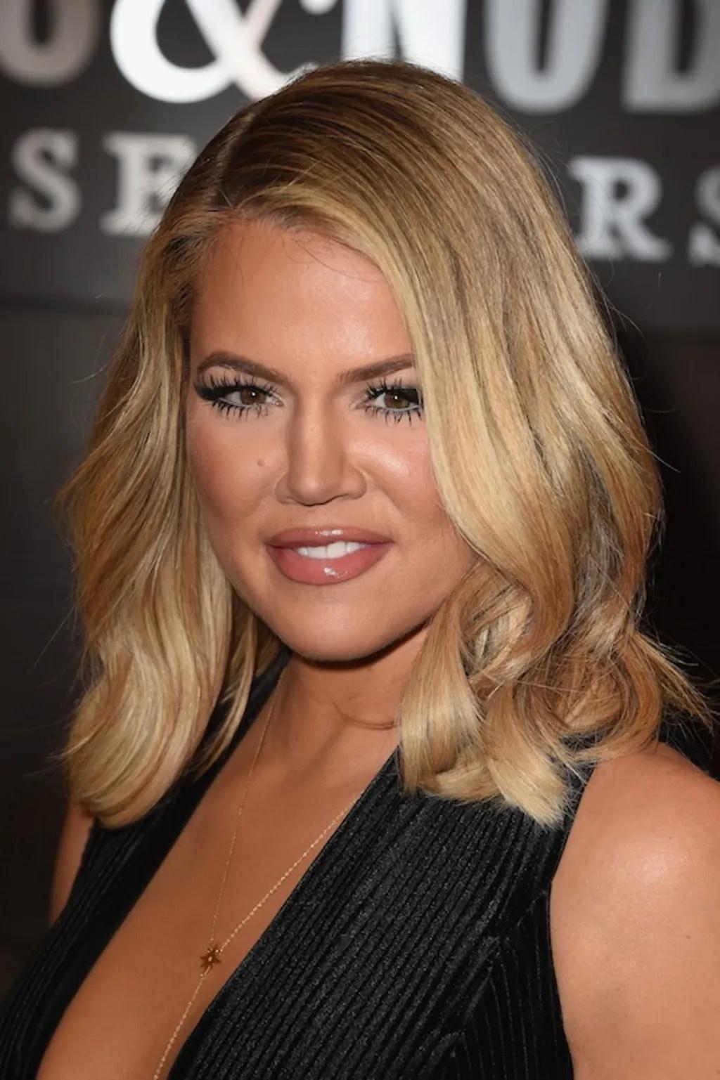 Khloe Kardashian's Short Hair Is The Most Versatile Cut Ever
