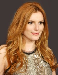 Bella Thorne's New Brown Hair Color Is Even Better Than We ...