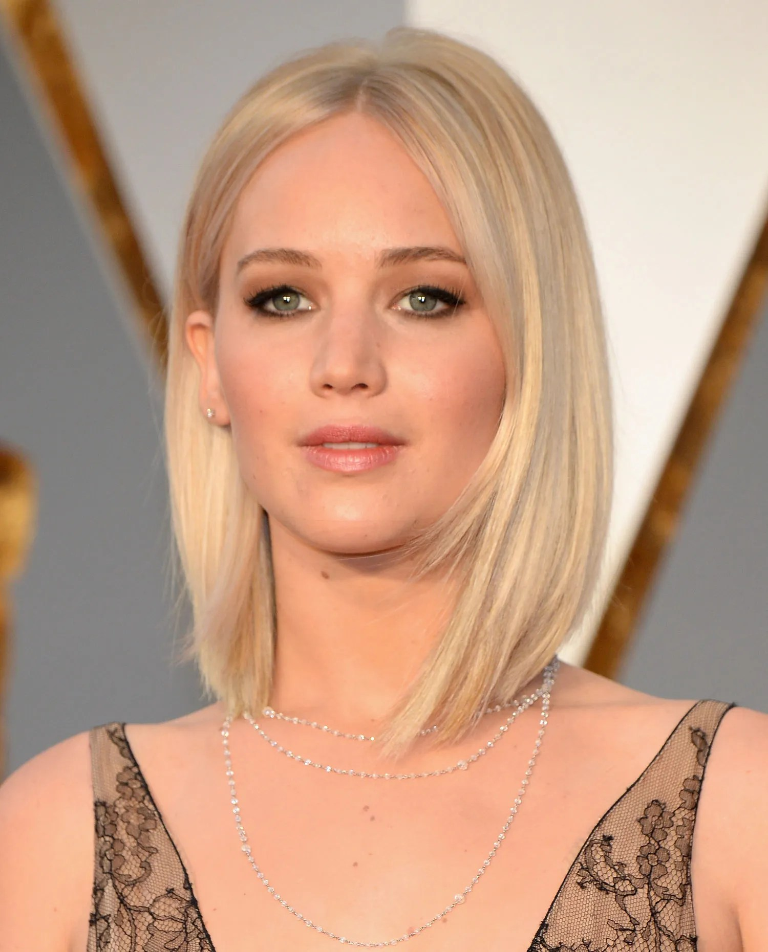 You've Got To See Jennifer Lawrence's New Hair Color Glamour