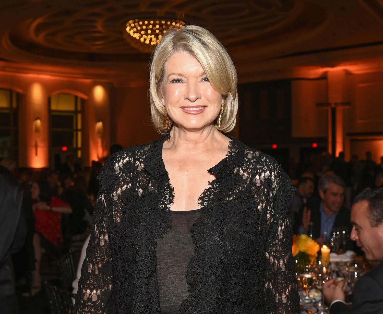 Martha Stewart Daughter Wedding Dress