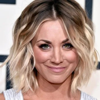 Kaley Cuoco News Tips & Guides Glamour