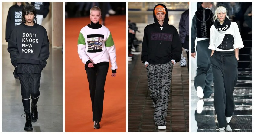 Image result for fall trend sportswear