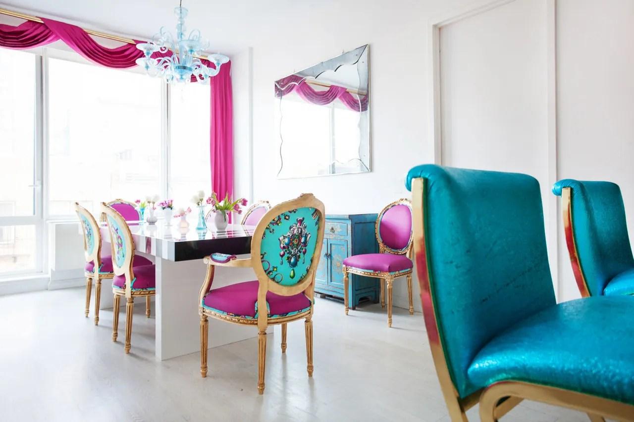 Interior Design Barbie Dream House Apartment That Looks