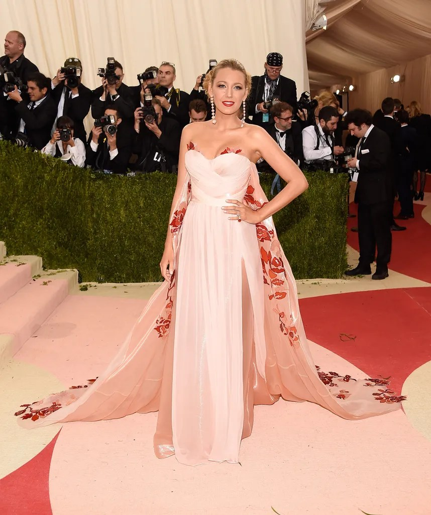 The Most Memorable Met Gala Dresses of All Time
