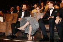 Kristen Stewart Kicked Heels Cannes Film