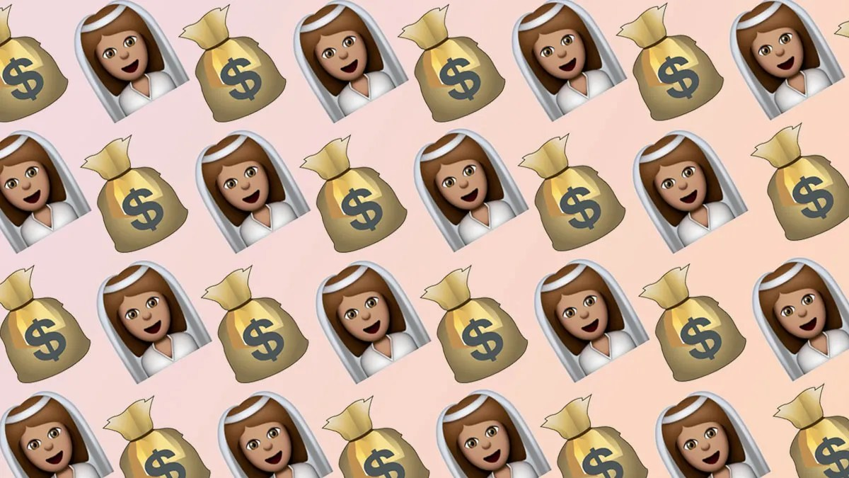 Exactly How Much Money To Give As A Wedding Gift: Here Are