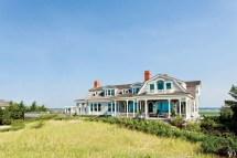 New York Hamptons Beach House