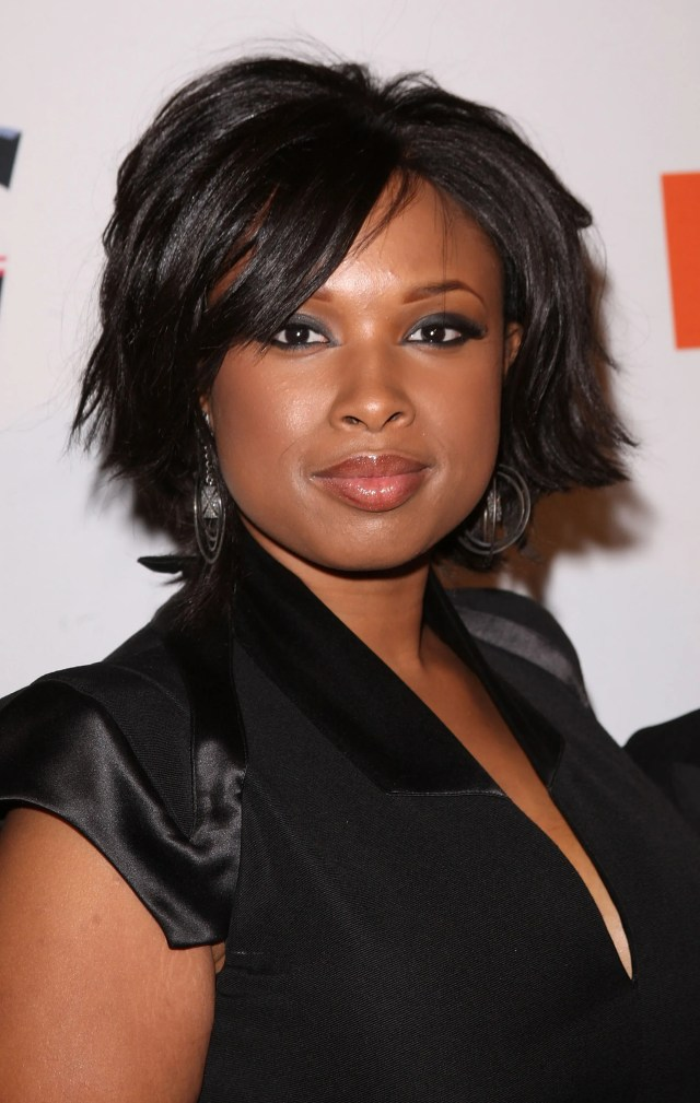 celebrities who have had short hair, long hair, and bob