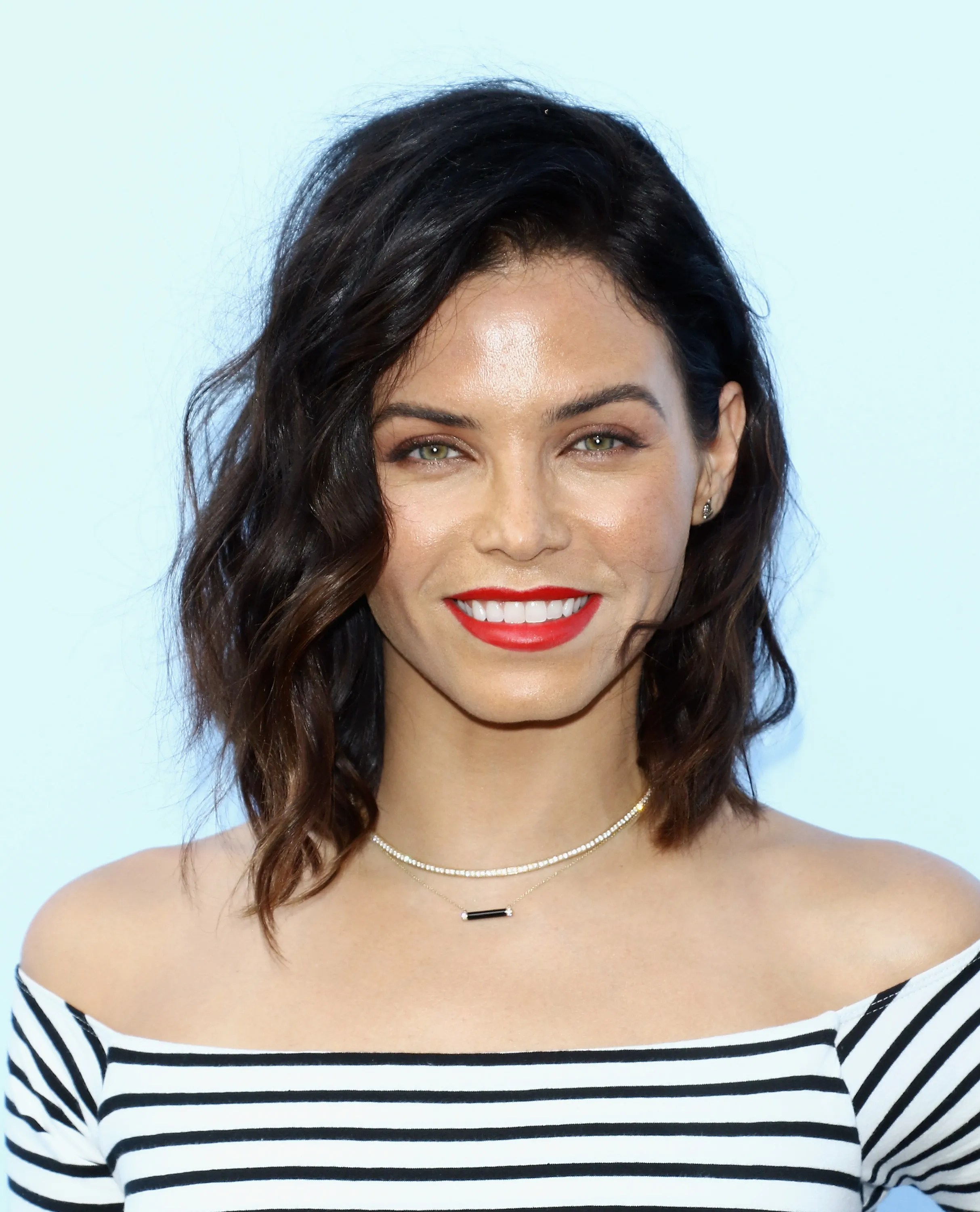 Jenna Dewan Tatum's New Haircut Is Subtle—but A Whole Lot Edgier