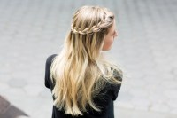 The Best Braided Hairstyles for Fine Hair and Curly Hair ...