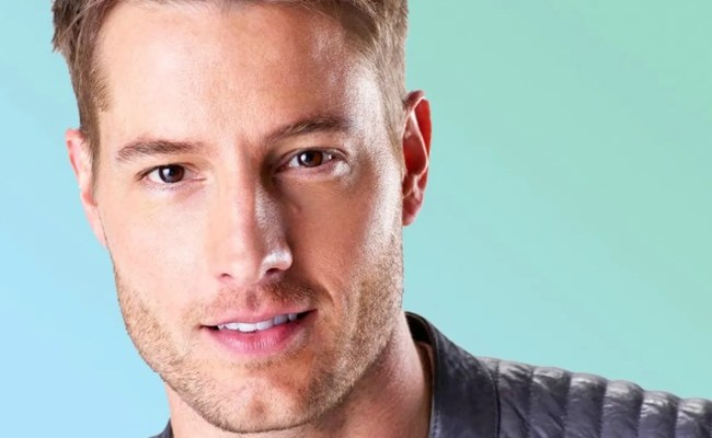 This Is Us Star Justin Hartley On Shirtless Scenes And His