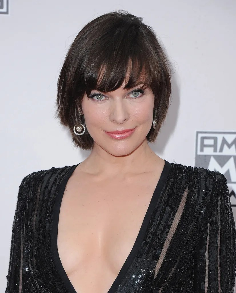 50 Cute Short Hairstyle and Haircut Ideas Worth Chopping Your Hair for This Winter  Glamour