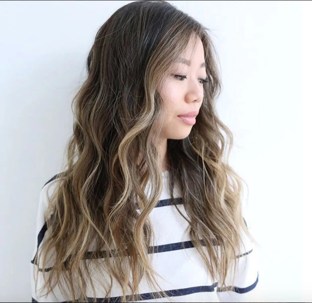 The 33 Best Balayage Ideas for Every Hair Color and Texture  Glamour