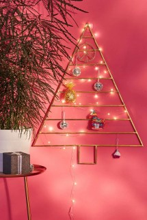 Cute Christmas Trees Ornaments And Decorations