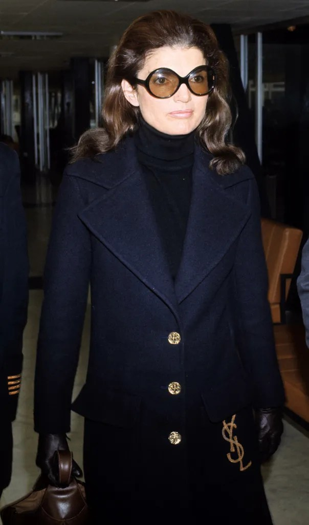Outfits Inspired by Style Icon Jackie Kennedy Onassis