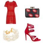 Christmas Holiday Party Outfits