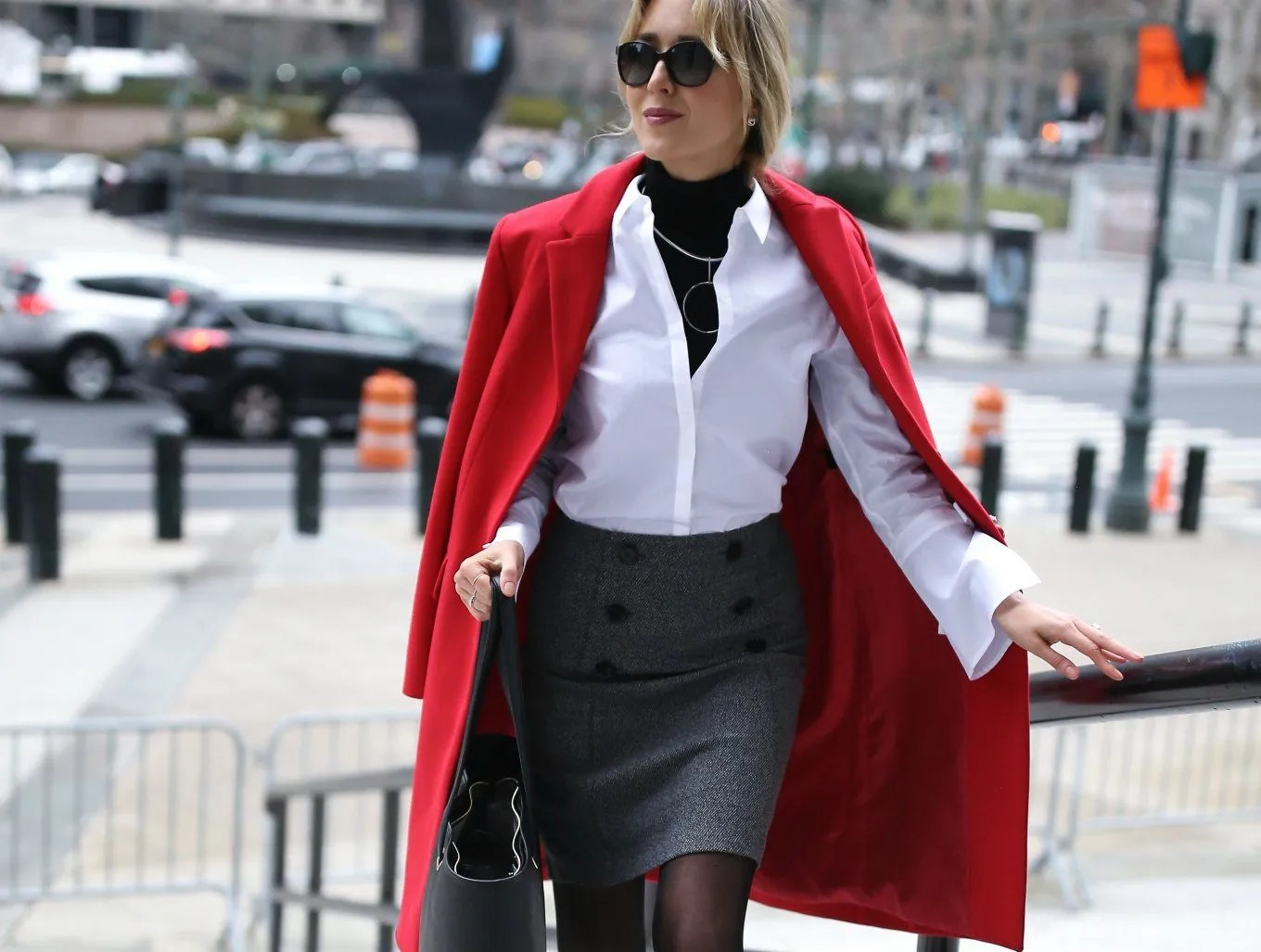 What To Wear To Any Job Interview Tips From Women Execs