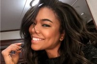 """Gabrielle Union: """"I Won't Be Defined By My Hair Choices ..."""