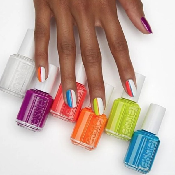 Glitter Nail Polish Colors