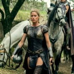 Supermodel Doutzen Kroes On Doing Her Own Stunts In Wonder Woman I Glamour
