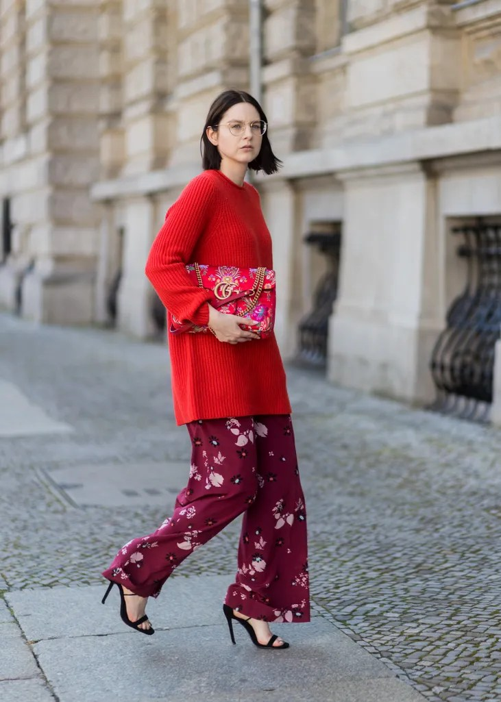 Fall Transitional Looks Outfit Ideas to Inspire Your