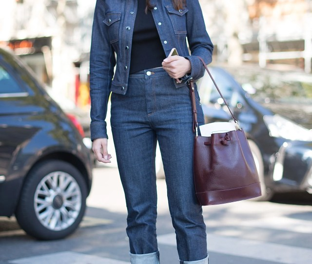 Date Night Outfit Ideas That Include Your One True Love Jeans