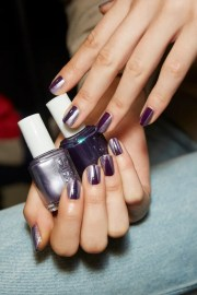 nail trends and colors