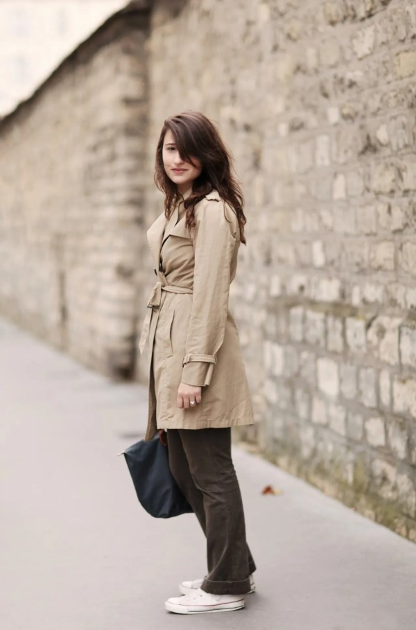 've Learned And Unlearned 'french Girl Style