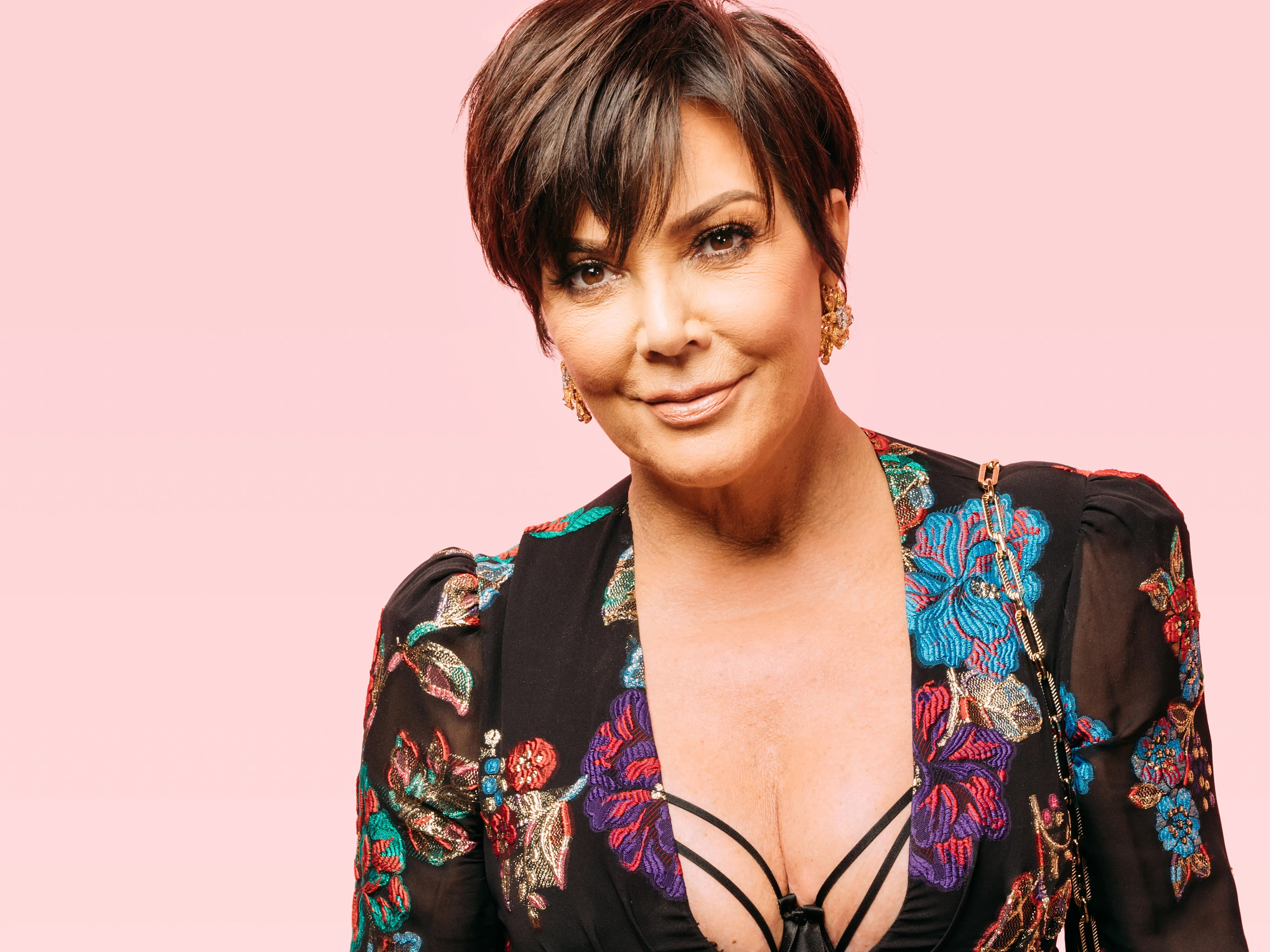 Kris Jenner Breaks Her Silence About Kylies Reported