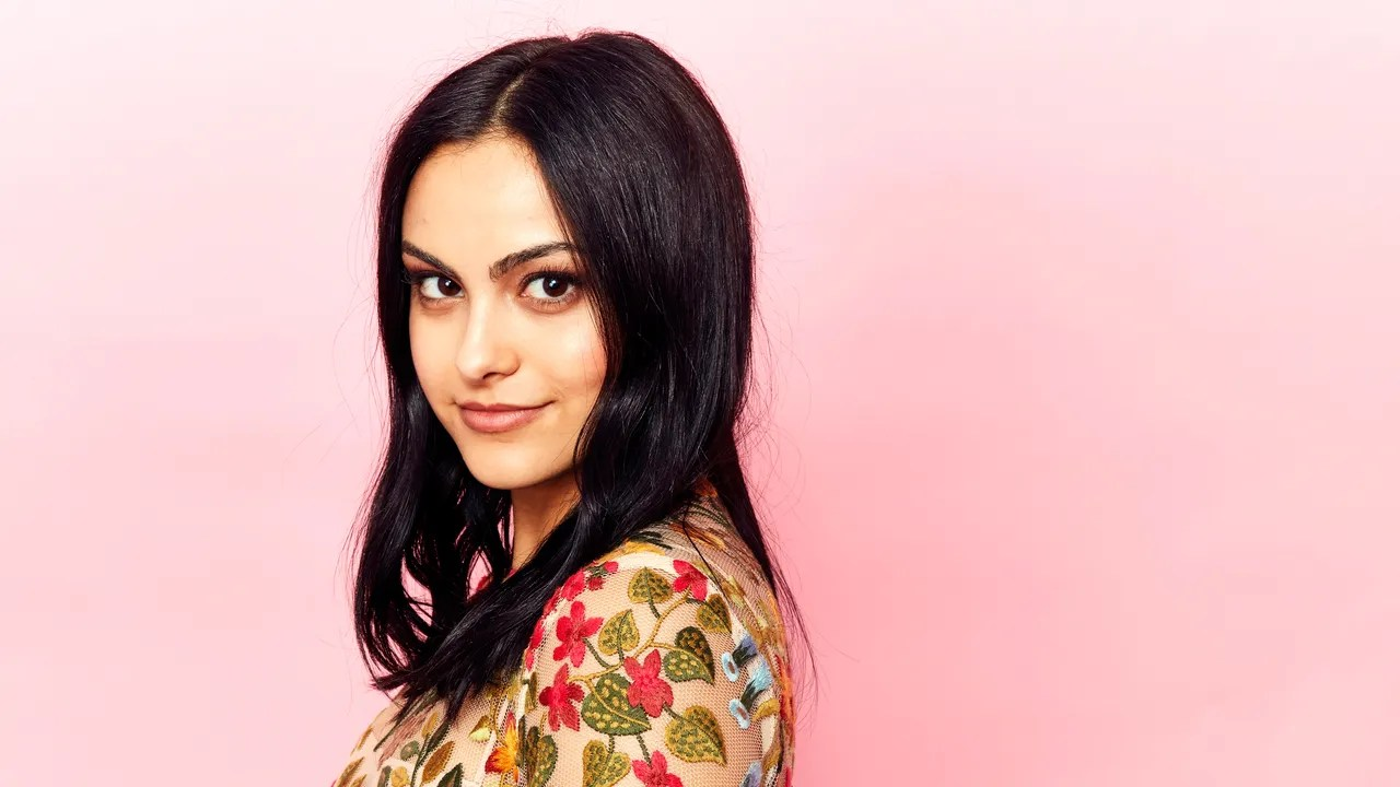 Beautiful Little Indian Girl Hd Wallpaper Veronica Lodge Of Riverdale Was Supposed To Be Just