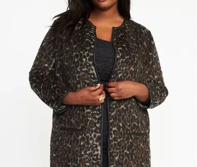 The Best Fall Coats Already On Sale Old Navy