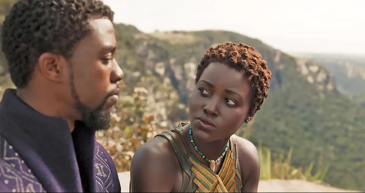 __*Black Panther* (February 16)__
