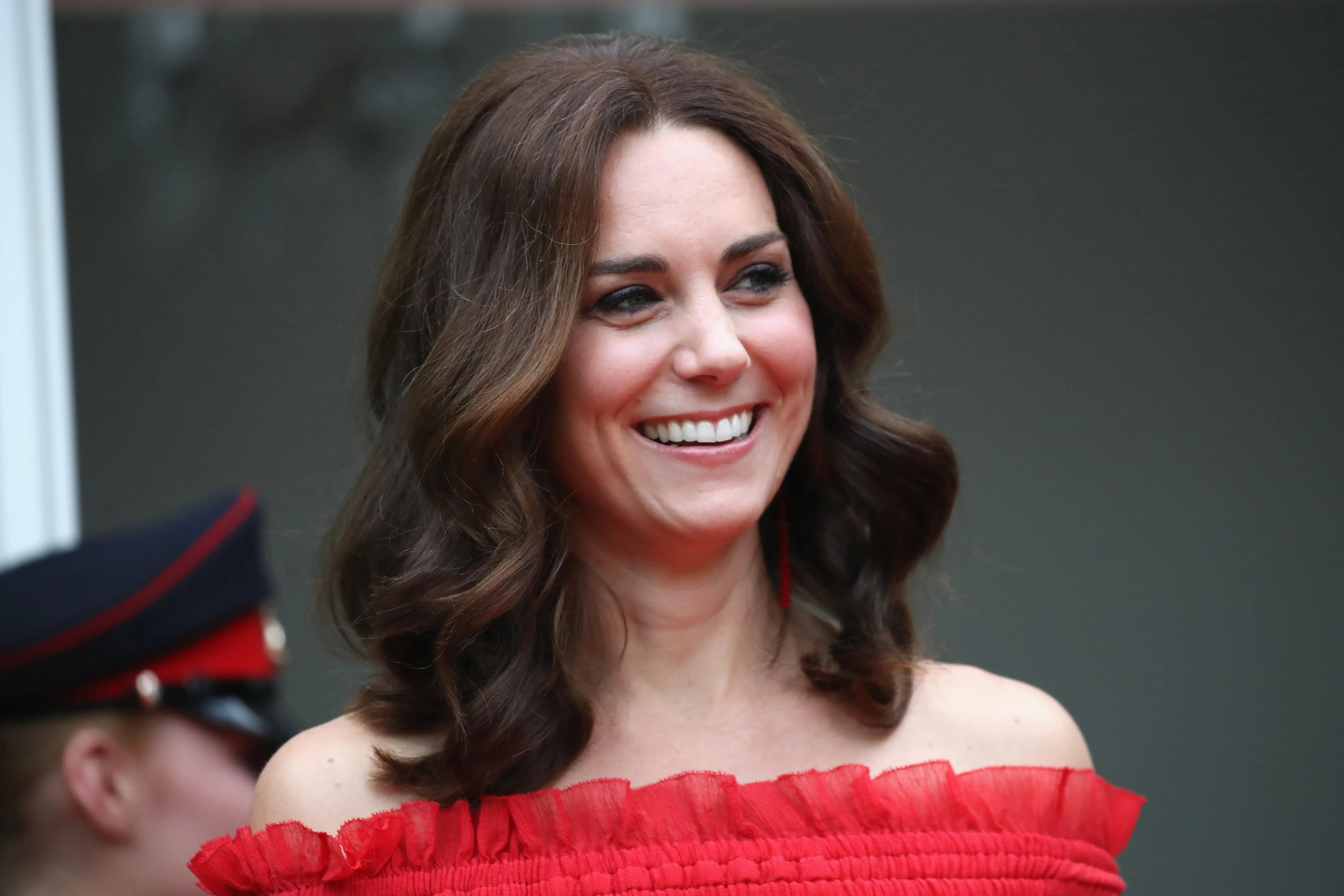 Kate Middleton Debuted A New Bob Hairstyle Glamour